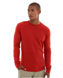 Mach Street Sweatshirt -M-Red