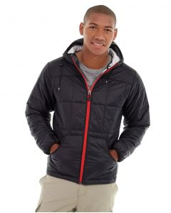 Montana Wind Jacket-S-Black