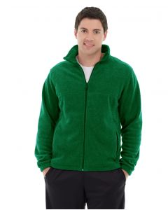 Lando Gym Jacket-S-Green