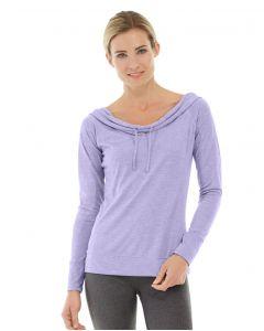 Mona Pullover Hoodlie-S-Purple
