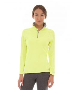 Nadia Elements Shell-XS-Yellow