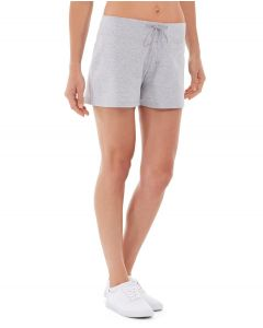 Maxima Drawstring Short-32-Gray