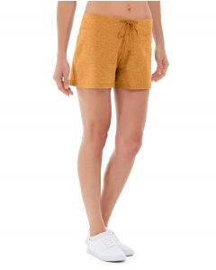 Maxima Drawstring Short-30-Orange