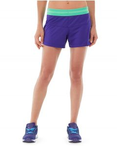 Sybil Running Short-30-Purple