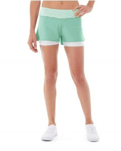 Mimi All-Purpose Short-29-Green