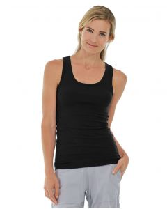Bella Tank-M-Black