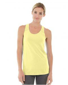 Maya Tunic-S-Yellow